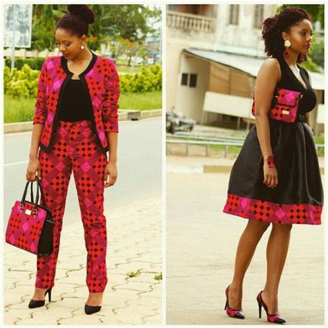 african latest ankara style women s dress african ankara designs the click styles