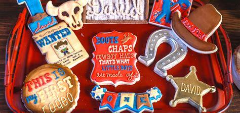 Shabby Chic Christmas Decorations Kara S Party Ideas Cowboy Western Archives Kara S