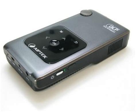 Mini Proyektor Aiptek V50 gro 223 er mini aiptek pocket cinema v50 mini beamer