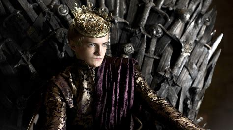game of thrones hbo game of thrones joffrey baratheon bio