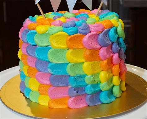 como decorar cupcakes con betun como decorar un pastel de p 233 talos arcoiris con bet 250 n de