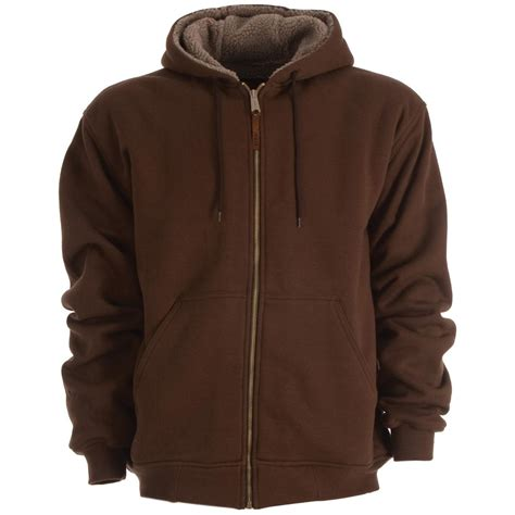 Promo Zipper Hoodie Brown mens brown zip hoodie fashion ql