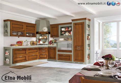 mobili misterbianco offerta cucine componibili classiche sicilia catania