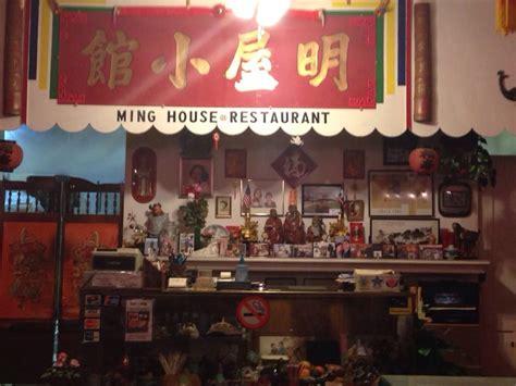 ming house ming house chinese restaurant 15 anmeldelser kinesisk