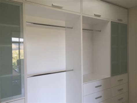 Closets Cl 243 Set En Blanco
