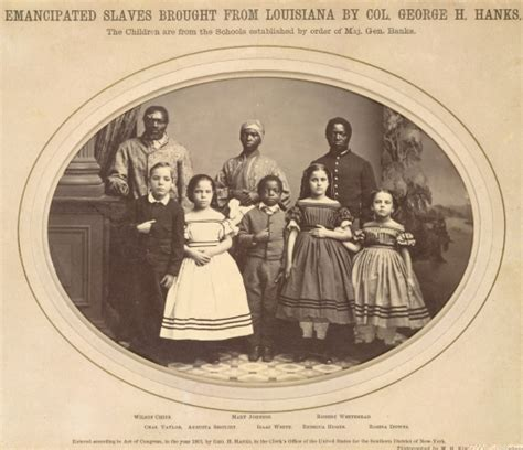 Child Of Light Free Trade by Re Emancipated Slaves Mulatto Diaries