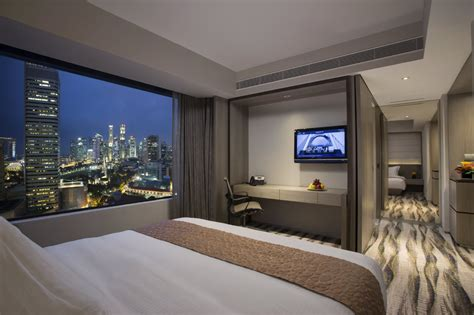 picture for room carlton hotel singapore gallery