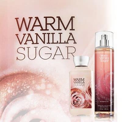 Parfum Warm Vanilla Sugar buy best seller bath and works warm vanilla sugar
