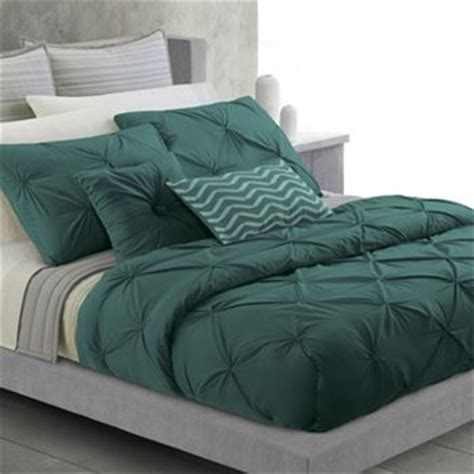 apt 9 twist duvet cover set in emerald green okay it s