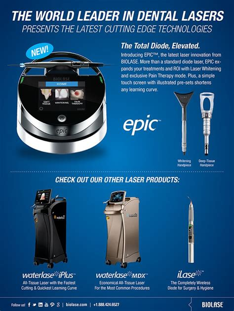 best diode laser dental 30 best images about biolase inc on water spray technology and teeth whitening