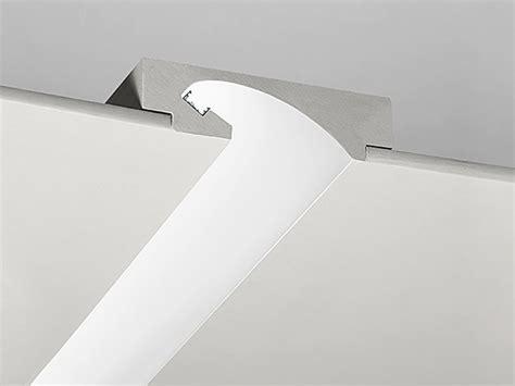 nobili illuminazione profilo per illuminazione lineare in gesso p2 nobile italia