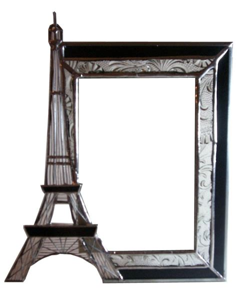 cool frame designs eiffel tower picture frame unique vintage styled design