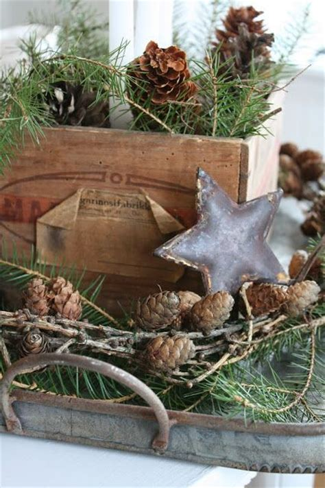 holiday decorating inspiration and ideas 30 pics decor advisor 30 adorable indoor rustic christmas d 233 cor ideas digsdigs