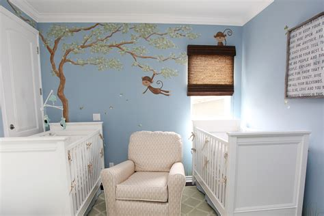nursery layout for twins gender neutral nursery for twins
