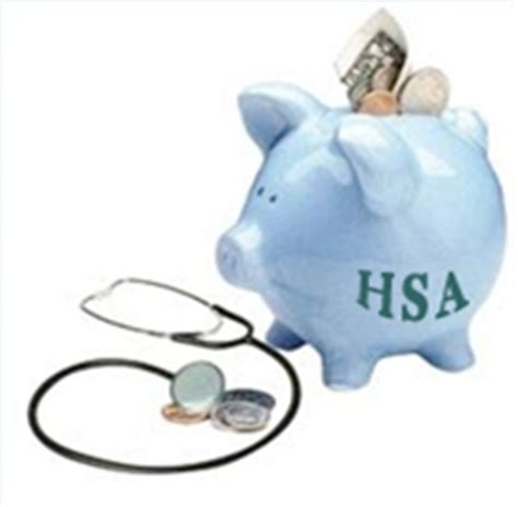 How do HSA plans work? Is a Health Savings Account Health