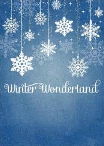 Winter wonderland party invitations winter wonderland party