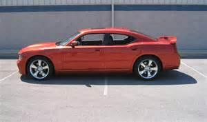 2006 Dodge Charger 2006 Dodge Charger Srt8 4 Door Hardtop 44113
