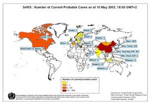Bacterialandviraldiseases sars