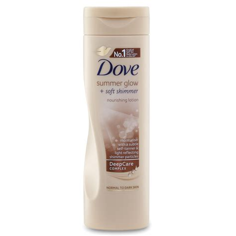 Bm Healthy Skin Glowing Forte dove summer glow soft shimmer lotion nourishing lotion
