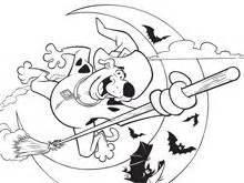 scooby doo on pinterest scooby doo halloween coloring