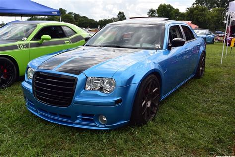 chrysler performance bangshift achieving the impossible cleveland power