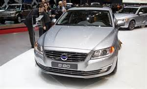 Volvo S80 Price 2017 Volvo S80 Release Date Specs And Price 2017 2018