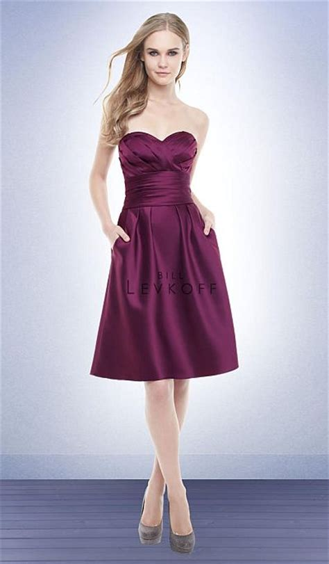 bridesmaid dresses with pockets budget bridesmaid