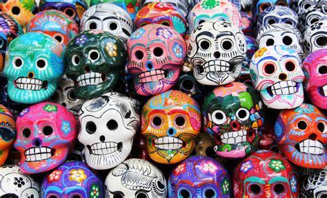 for day of the dead dia de los muertos