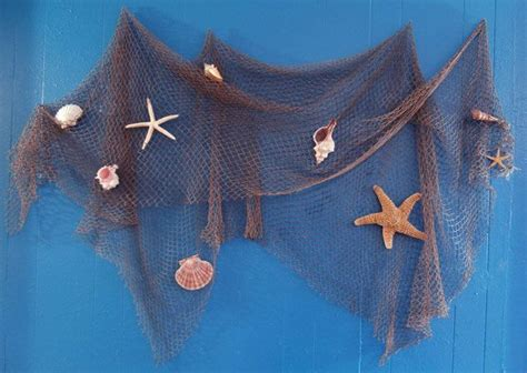 Fish Net Decoration Ideas by 17 Best Ideas About Fish Net Decor On