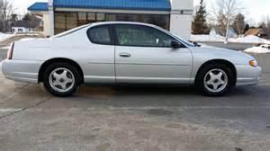 2004 Chevrolet Monte Carlo Ls 2004 Chevrolet Monte Carlo Pictures Cargurus