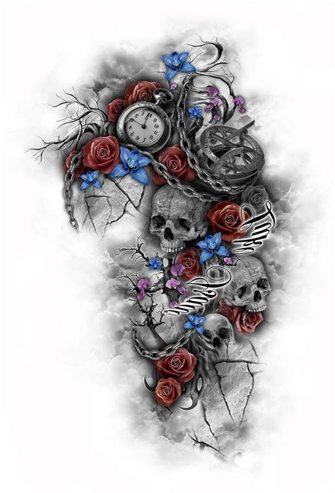 customize your own tattoo design your own sleeve
