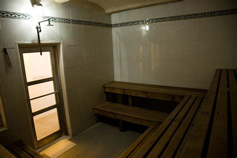 steam room nyc new york spas with pools saunas and steam rooms to warm you up