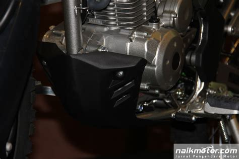 Pcx 2018 Prj by New Kawasaki Klx 150 Bf Se Prj 1 Naik Motor Jurnal