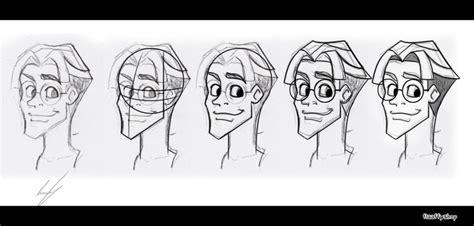 Kaos Sketch Characters 2 Tx sketch 006 milo thatch by flaaffyshop on deviantart