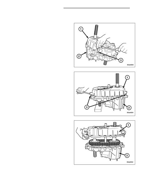 Jeep Liberty KJ. Manual - part 1231