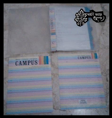 Isolasi Buat Kado diy cover binder dari kertas kado