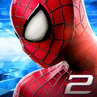 emuparadise amazing spider man 2 gameloft the amazing spider man 2