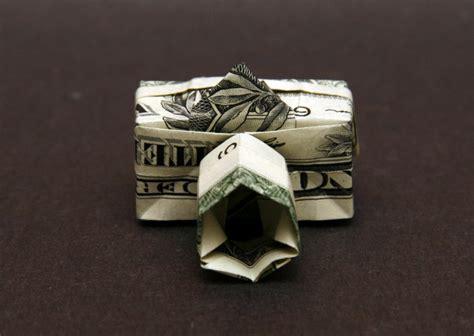10 Dollar Bill Origami - a dollar bill origami taro s origami studio