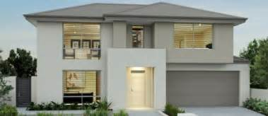 2 Story Home Design Perth 15m Wide House Designs Perth Single And Double Storey