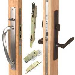 Door hardware on sliding french patio doors bifold closet doors