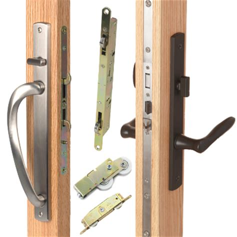 door hardware sliding door lock sliding door locking hardware