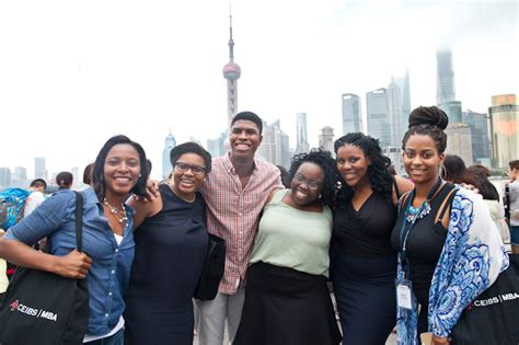 National American Mba by Mba Prospect Wins Contest Goes To China