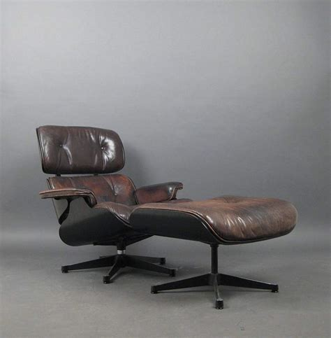 Charles And Eames Lounge Chair by Broken Arm On Eames Lounge Chair
