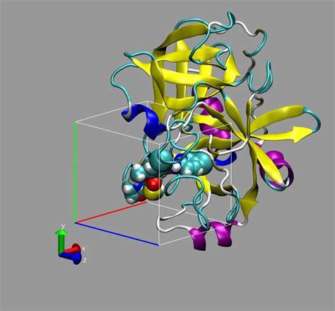 tutorial xld amber advanced tutorial 25 grid inhomogeneous solvent