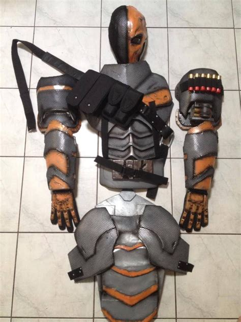 best 25 deathstroke costume ideas 1000 ideas about deathstroke on