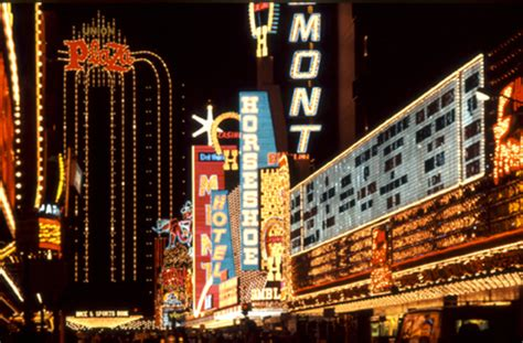Las Vegas Lights by Las Vegas Lights 3 Original By Tiziano Micci Picassomio