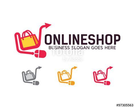 shop logo stock image  royalty  vector