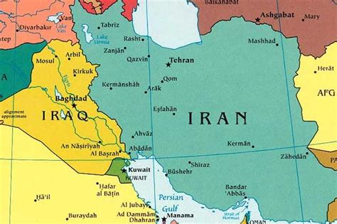 thran map map locations of iran and tehran pictures middle east