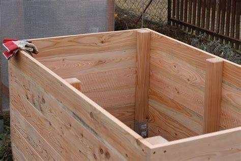 Le Selber Bauen Holz