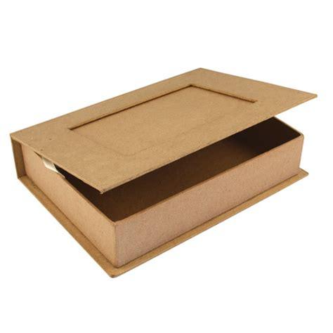 libro cajas de carton relatos comprar caja en forma de libro earenart